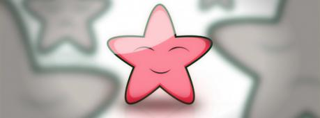 Smiling Star Facebook Cover Photo