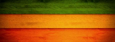 Multicolored Pattern Facebook Cover Photo