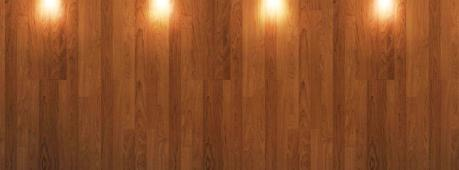 Wooden Pattern Wall Facebook Cover Photo